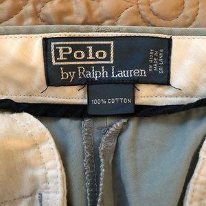 Polo by Ralph Lauren Shorts - Men's Polo Ralph Lauren Shorts
